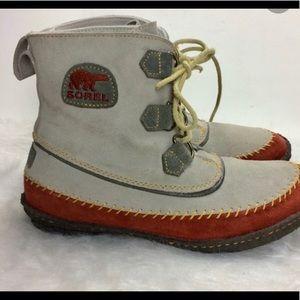 Sorel Joplin Boots